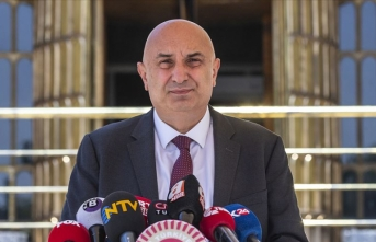 CHP Grup Başkanvekili Özkoç: Şehitlerimize sahip çıkacağız