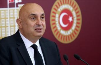 CHP'li Özkoç: Barolara ilişkin kanunu Anayasa Mahkemesine götüreceğiz