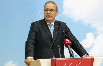 CHP Sözcüsü Öztrak: CHP'nin misyonu ülkeyi aydınlığa çıkarmaktır