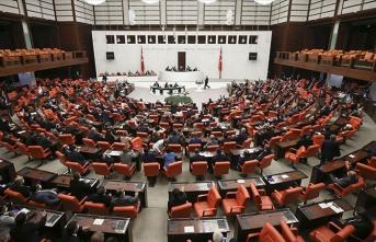 Çoklu baro teklifi Meclis'te kabul edilerek yasalaştı! İşte detaylar...