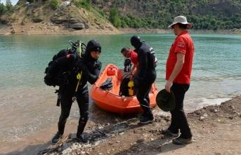 Devlet 200 gündür kayıp olan Gülistan Doku için seferber oldu