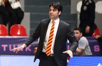 Galatasaray, Efe Güven ile nikah tazeledi