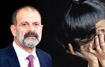 HDP'li vekilin istismar ettiği kadınla Whatsapp yazışmaları ortaya çıktı!