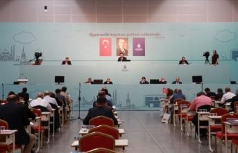 İBB Meclisinde Kemerburgaz Kent Ormanı ve Hacıosman Korusuna yeni isim verildi