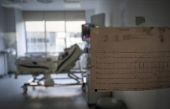 'İç organlarım parçalanıyormuş gibi öksürüyordum'