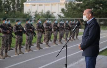 İçişleri Bakanı Soylu'dan 'Yıldırım-1 Cudi operasyonu' vurgusu