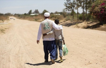 İDDEF, pandemiye rağmen 33 ülkede kurban organizasyonu yapacak
