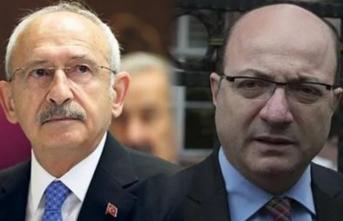 İlhan Cihaner, Kılıçdaroğlu'na rakip oldu