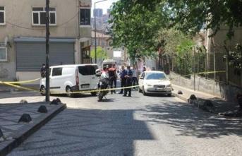 İstanbul'da polise hain saldırı! 1 şehit