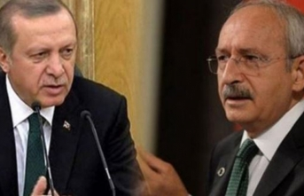 Kılıçdaroğlu'na Erdoğan'la ilgili üç günde 2. tazminat cezası