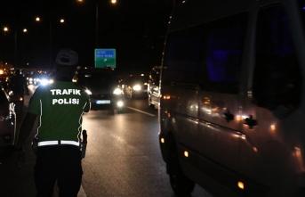 Kurban Bayramı'nın ilk gününde trafik kazalarında 4 kişi hayatını kaybetti