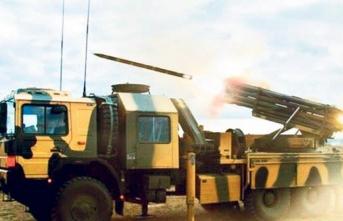 'Libya'ya T-122 Sakarya konuşlandırıldı' iddiası!
