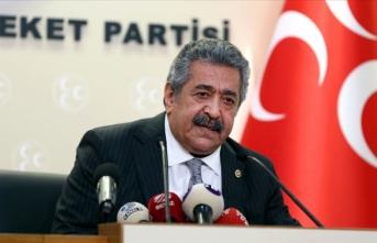 MHP'den 'Avukatlık Kanunu' değerlendirmesi