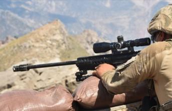 MİT'ten PKK'ya darbe