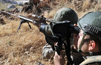 PKK'ya ağır darbe: Çok sayıda terörist öldürüldü!