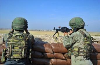 MSB: PKK/YPG'nin Suriye'deki faaliyetlerine izin verilmeyecektir