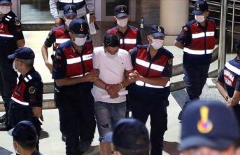 Pınar Gültekin'in katili başka cezaevine nakledildi