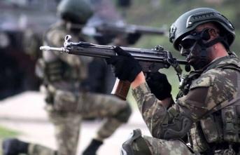 PKK'ya dev darbe! 118 terörist öldürüldü
