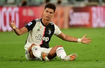 Serie A'da lider Juventus şampiyonluğunu ilan etme fırsatını tepti