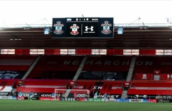 Şifresiz yayımlanan Southampton-Manchester City maçında tarihi rekor