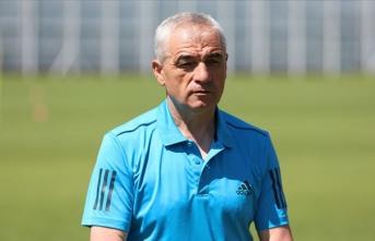 Sivasspor Teknik Direktörü Rıza Çalımbay iddialı konuştu