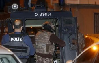 Terör örgütü DEAŞ operasyonu! Çok sayıda gözaltı