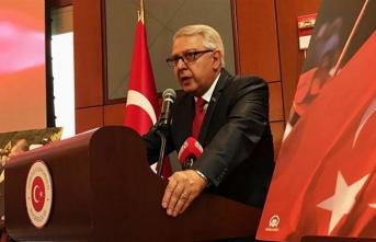 Türkiye'den ABD'ye tokat gibi 'Ayasofya Camii' cevabı