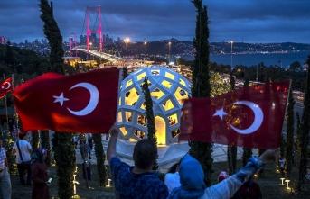 Türkiye Şehit Yakınları ve Gaziler Dayanışma Vakfından bağış açıklaması
