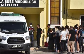 Vahşice katladilen Pınar Gültekin'in cenazesi ailesine teslim edildi