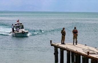 Van Gölü'nden yine kötü haber! 1 ceset daha çıkarıldı