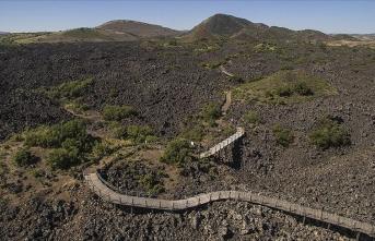 'Yanık Ülke' turizmden payını artırmayı hedefliyor