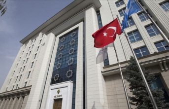 AK Parti'de belediye başkanları istişare ve değerlendirme toplantısı yapılacak