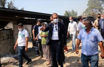 AK Parti Sözcüsü Çelik: Zararlar tanzim edilecek