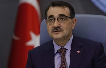 'Akdeniz'deki politikamız daha da güç kazandı'