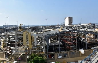 Beyrut'taki faciayla ilgili yeni gelişme: Çok sayıda gözaltı var