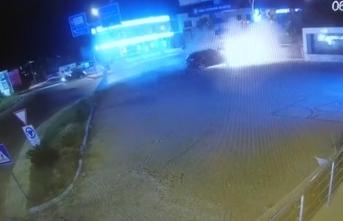 Bodrum'daki feci kaza 2 genci hayattan kopardı!