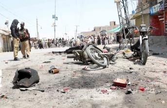 Bombalı saldırı: Çok sayıda ölü ve yaralı var!