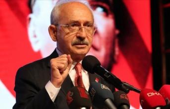CHP Genel Başkanı Kılıçdaroğlu Kocaeli'de toplu açılış törenine katıldı
