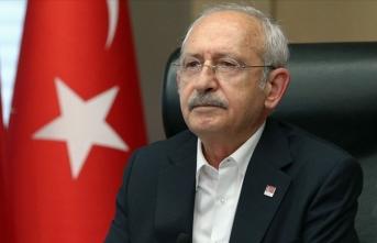 CHP Lideri Kılıçdaroğlu: Kızıma ilk söylediğim söz şu ..