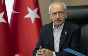 Cumhurbaşkanı Erdoğan'dan Kılıçdaroğlu'na 2 milyon liralık manevi tazminat davası