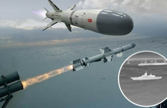 Denizaltılar seyir füzelerini bekliyor: Doğu Akdeniz'de yeni dönem