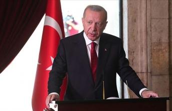 Cumhurbaşkanı Erdoğan'dan savaş gemilerine talimat!