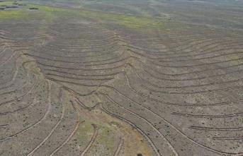 'Doğu'nun Çukurovası'ndaki erozyon o çalışma ile önlendi