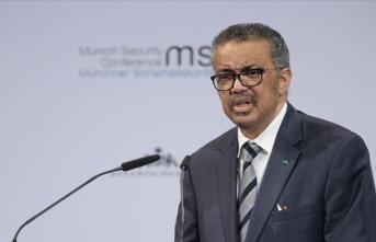 DSÖ'den 'aşı milliyetçiliğine son verilmesi' çağrısı