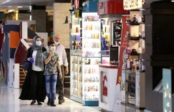 DSÖ: Irak'ta Kovid-19 nedeniyle sağlık krizi yaşanabilir