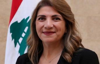 Beyrut'taki  facianın ardından bir istifa daha!