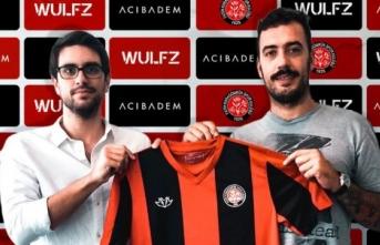 Fatih Karagümrük'ten kaleci transferi