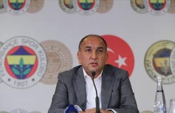 Fenerbahçe Kulübü Başkan Vekili Semih Özsoy istifa etti