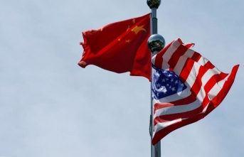 Gerilim tırmanıyor: Çin'den ABD'ye misilleme!