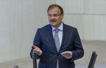 Hakan Çavuşoğlu: Cammu-Keşmir'in statüsünün değiştirilmesi bölge barışına büyük tehdit oluşturuyor